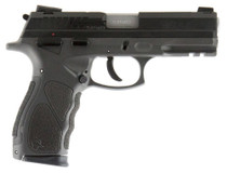 "Taurus TH9, 9mm, 4.25"" Barrel, 17rd, Gray Frame, Black Slide"