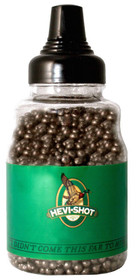 HEVI-Shot HEVI-Shot Shot Pellets #4, 4 Bottles/Case