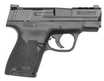 "Smith & Wesson M&P Shield M2.0 Performance Center 40 S&W, 3.1"" Barrel, 7rd, Black"