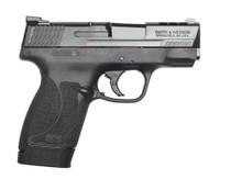 "Smith & Wesson Performance Center M&P M2.0, 45 ACP, 3.3"", 7rd, Black"