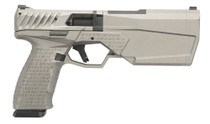 """SilencerCo Maxim, 9mm, 4.38"""", 17rd, Gun Metal"""