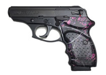 "Bersa Thunder, .380 ACP, 3.5"" Barrel, 8rd, Muddy Girl Grips"