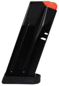 CZ P-10 Sub-Compact Mag, 9mm, 12rd, Black