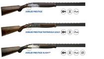 """F.A.I.R. Jubilee Prestige 16 Ga, 30"""" Barrel, 5 TC (Xp50) Chokes"""