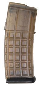 Steyr AUG .223 Rem Mag, 30rd, Clear Body / Black Base
