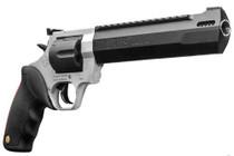 "Taurus Raging Hunter, .44 Mag, 8.375"", 6rd, Matte Stainless Steel Frame, Black Cylinder"