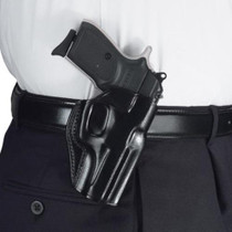 Galco Stinger S&W M&P 9/40 Compact Leather Black