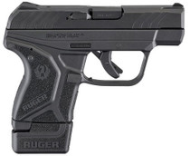 "Ruger LCP II, .380 ACP, 2.75"" Barrel, 7rd, Fixed Sights, Black"