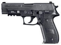 "Sig P226 MK25 MA Compliant, 9mm, 4.4"" Barrel, 10rd, Night Sights, Black"