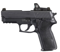 "Sig P229 RX MA Compliant, 9mm, 3.9"" Barrel, 10rd, Night Sights, Black"