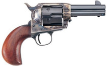 "Uberti 1873 Cattleman Bird Head, .45 Colt, 3.5"" Barrel, 6rd, Walnut, Blued"