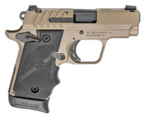 "Springfield 911, .380 ACP, 2.7"" Barrel, 7rd, Flat Dark Earth"