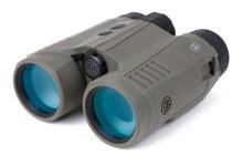 Sig KILO3000 BDX Binocular Rangefinder 3R 10x42mm, OD Green