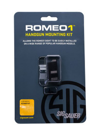 Sig Romeo1 Mounting Kit Keymod 1-Piece Style
