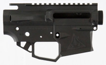 Rise Armament Ripper AR15 Receiver Set, .223/5.56, Black