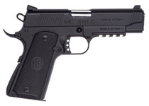 "EAA Girsan 1911, 9mm, 4.4"", 9rd, Black"