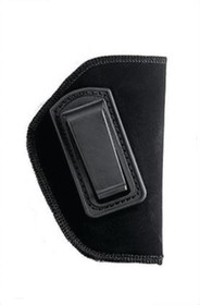 Blackhawk! Inside The Pants Holster Black Right Hand For 3-4 Inch Barrel Medium Autos