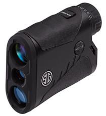 Sig Kilo 1200 Laser Rangfinder 4x20mm, Black