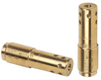 Sightmark Laser Boresighter Cartridge 9mm Chamber Brass