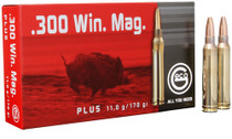 Geco 300 Win Plus 170gr, 20rd/Box