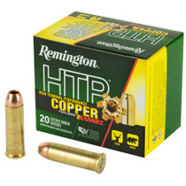 Remington HTP 41 Mag 180gr, XPB, 20rd Box