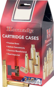 Hornady Unprimed Case 30 Nosler 20/Bag