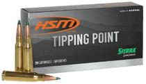 HSM TP 270 Win 140gr, SGK, 20rd/Box