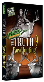 Primos The Truth 9 - Bowhunting DVD 2+ Hours 22 Hunts 20 Deer/2 Antelope