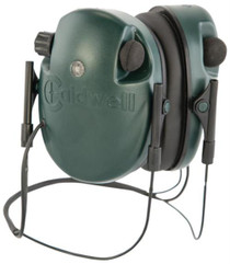 Battenfeld Technologies Caldwell E-Max Behind-The-Head Electronic Hearing Protection