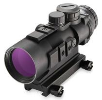 Burris AR-536 Ballistic 5x 5x32, Includes FastFire 3 Reflex Sight