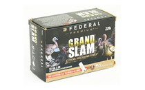 "Federal Grand Slam Turkey 12 Ga, 3"", 1-3/4, 1200 FPS, 10rd/Box 4 Shot"