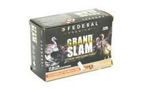 "Federal Grand Slam Turkey 12 Ga, 3"", 1-3/4, 1200 FPS,10rd/Box"
