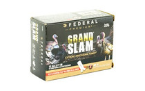 "Federal Grand Slam Turkey 12 Ga, 3.5"" 2oz, 6 Shot, 1200 FPS, 10rd/Box"