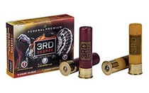 "Federal Third Degree Turkey 20 Ga, 3"", 1-7/16oz, 5rd/Box"