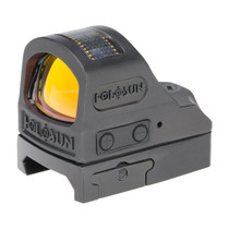 Holosun  HE508T-RD Elite, Red Dot, Multi-reticle, Solar, Shake Awake, Black