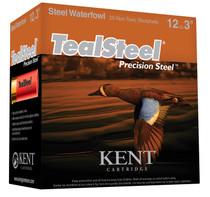 "Kent TealSteel Precision 20 Ga, 3"", 1oz, 250rd/Case"