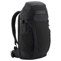 "Vertx Gamut Overland Backpack Nylon 24.5"" H x 12.5"" W x 9"" D Black"