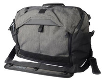 Vertx EDC Courier Messenger Bag Black