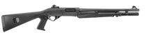 "Benelli SuperNova Law Enforcement, Semi-Auto 12 Ga. 14"", 4rd, Pistol Grip, Black, NFA"