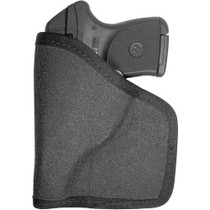 Gould & Goodrich Pocket Holster, Medium, Black