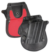 Fobus Roto Paddle Taurus 24/7 Pro, CZ P-01, Black, Right Hand