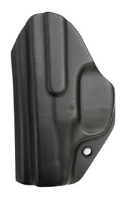 Tagua Appendix Holster, IWB, Right Hand, Fits Ruger LCP, Black