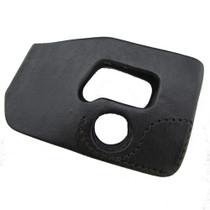 Tagua Ultimate Pocket Holster, Fits Glock 42, Ambidextrous, Black