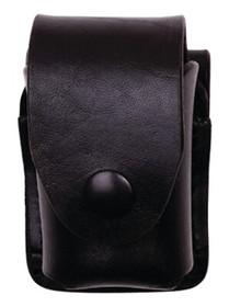 Tagua Single Speedloader, .38/.357, Ambidextrous, Black