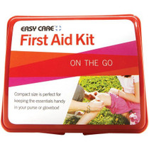 Easy Care First Aid Kit - ON THE GO