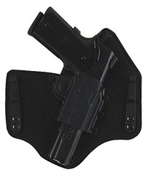 Galco KingTuk, Fits Springfield XDS, Right Hand, Black