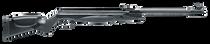 """Umarex Walther Parrus, .177 Pellet, 19.25"""" Barrel, Black"""