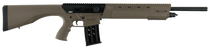 "TriStar KRX Tactical AR-15 12 Ga 20"" Ported Barrel 3"" Flat Dark Earth"