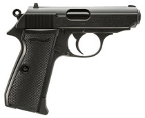 "Umarex Walther PPK/S, .177 BB, 3.5"" Barrel, 15rd, Black"