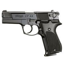 "Umarex Walther CP88, .177 Pellet, 3.5"" Barrel, 8rd, Black"